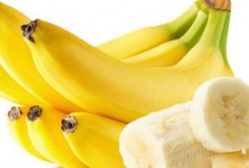 Защо са толкова вредни бананите