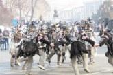 """""""Тайнството на Сурва"""" събра стотици в Радомир"""