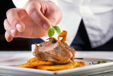 Измериха здравословните порции храна в шепи и пръсти