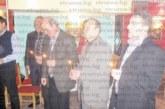 """На чаша вино членовете на кюстендилския клуб """"Иване, Иване"""" празнуваха имен ден по стар стил"""