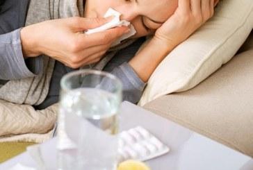 Бърз тест показва за 15 минути дали си болен от грип