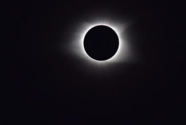 Първо лунно затъмнение за 2019 г. тази сутрин