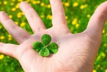 Има начини да привлечете късмета на ваша страна