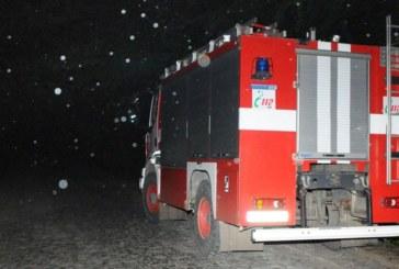 Огнен ужас в Благоевград! Пламнал апартамент вдигна огнеборците на крак