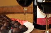Учени: Шоколадът и червеното вино забавят стареенето