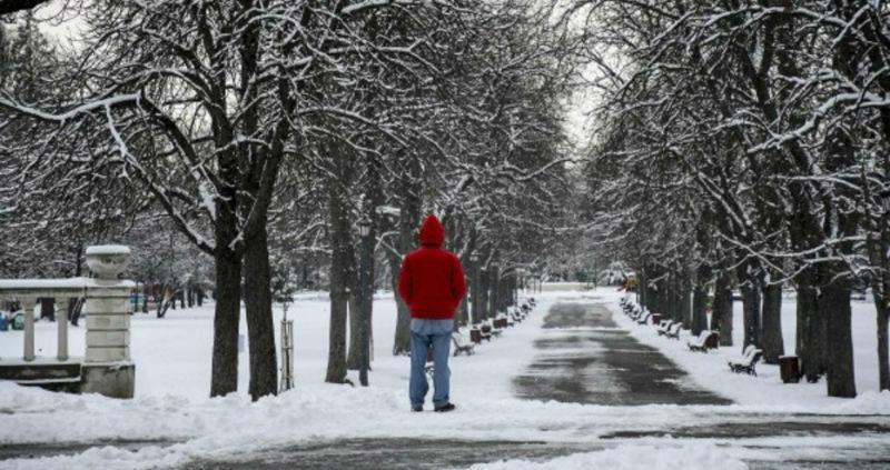 Вижте какво време ни очаква през февруари