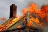 Забравена скара подпали къща в Радомирско