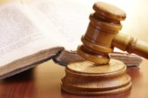 Жена и селски кмет отиват на съд за документна измама