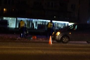 Фатален инцидент в Благоевград! Автомобил помете жена, загина на място