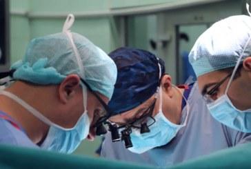 Оперираха 10-г. момче с рядък тумор