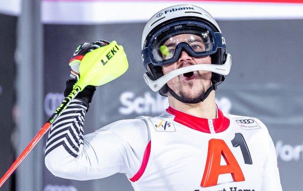Българин в челната шестица на Световната купа по ски
