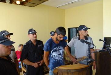 Предават на съд Костадин Митев за причиняване на пожара в Стара Кресна
