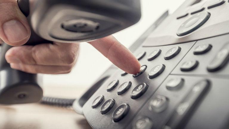 ВНИМАНИЕ: Телефонните измамници   днес отново атакуват Кюстендил