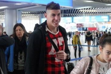 ЕКЗОТИКА БЕЗ КРАЙ! Вратарят хотелиер в Сапарева баня М. Кирев стана интелектуалец в Косово
