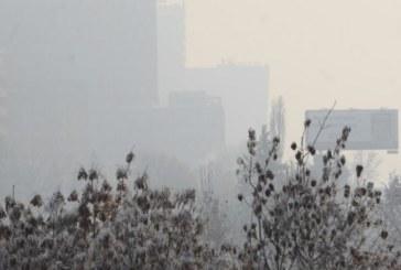 Благоевград  с най-мръсен въздух днес