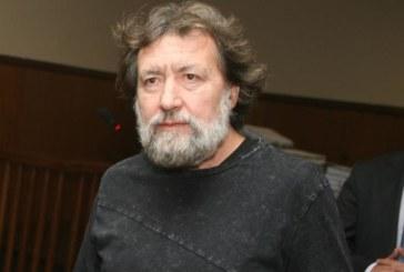 Почина бащата на Николай Банев, бизнесменът пропуска погребението