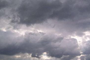 Облачна събота с максимални температури около 2°