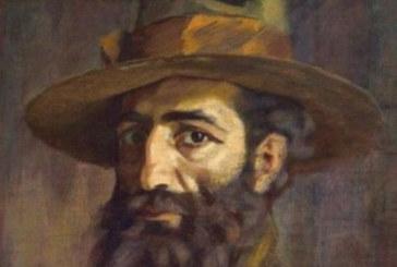 Откраднаха 9 картини на Владимир Димитров-Майстора