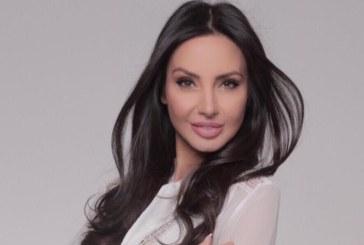 Богатата вдовица Наталия Гуркова става водеща на предаване!