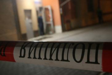 25-г. жена е убита в София