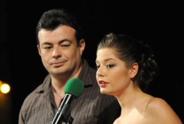 Иван Ласкин към Алекс Сърчаджиева: Защото толкова те обичам!