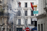 Жертвите на взрива в Париж вече са четири