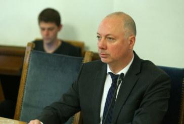 """Желязков: Единственият безболезнен сценарий по пакета """"Мобилност"""" е да остане за следващия ЕП"""