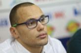 Антъни Иванов започна с победа новата година