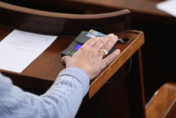 Парламентът отхвърли ветото върху промените в НК