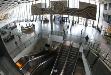 Евакуираха Централна гара в София