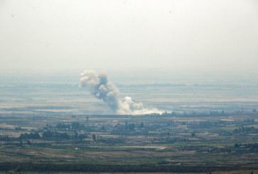11 убити при бомбен взрив в джихадиско депо за боеприпаси