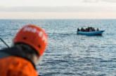 Кораб с мигранти потъна край Либия