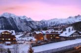 Пожар в ски курорт във Френските Алпи взе жертви