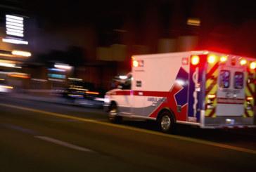 Експлозия в Хага
