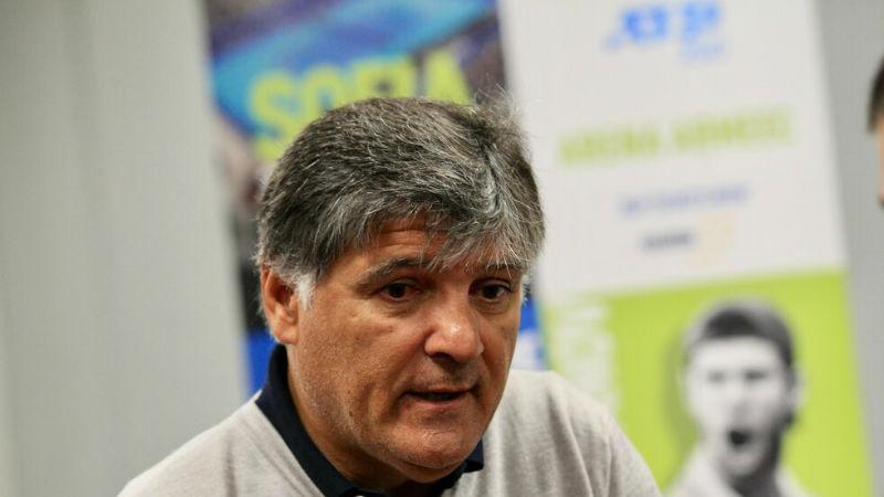 Чичото на Надал разочарован от Григор Димитров
