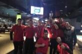 Шампионски тандем донесе поредната купа за петричкия билярд