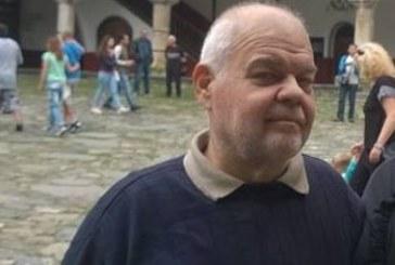 Погребват на Новите гробища актьора и ексдиректор на Кукления театър в Благоевград Георги Костов