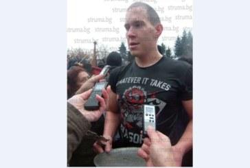 ММА боец се пребори за кръста в Кюстендил