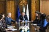 Кметът на Банско организира среща по темата за употребата на наркотици
