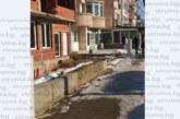 Вижте мястото на похищението на Стоян Рошков, чейндж бюрото остана затворено