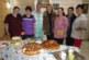 С вкусна погача и баница, сапун и кърпа община Дупница полазиха акушеро- гинекологичното отделение в частната болница в града