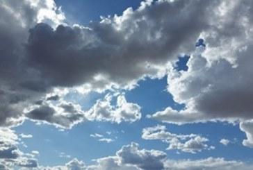 Седмицата започва с облаци и вятър, нахлува студен въздух