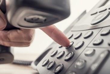 Арестуваха телефонен измамник от Коняво