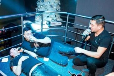 Илиян Тупалката припадна в дискотека в Перник