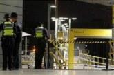 """Атака с нож на гара в Манчестър, нападателят крещи """"Аллах!"""""""