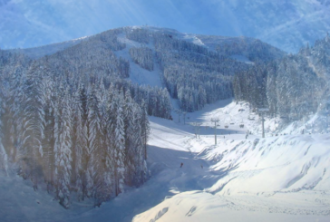 3 часа планински спасители издирваха сноубордист край Банско