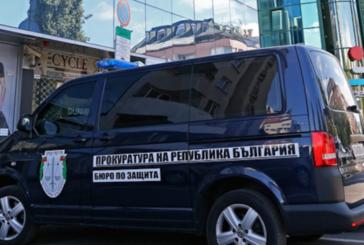 Спецпрокуратурата влезе в Министерството на културата