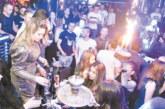 """Емануела поема днес фолкщафетата в """"The Face"""", група """"Скандау"""" разтърси клуба във вторник"""