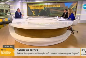 """Ето каква е била ролята на българката в схемата """"хауала"""""""