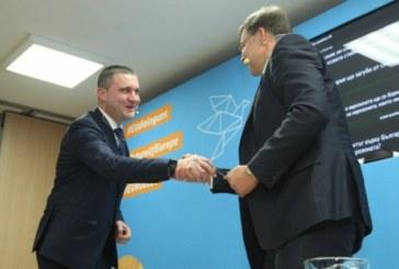 Горанов: Приемаме еврото през 2022 г.